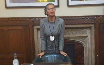 Black History Month – Angela's Story